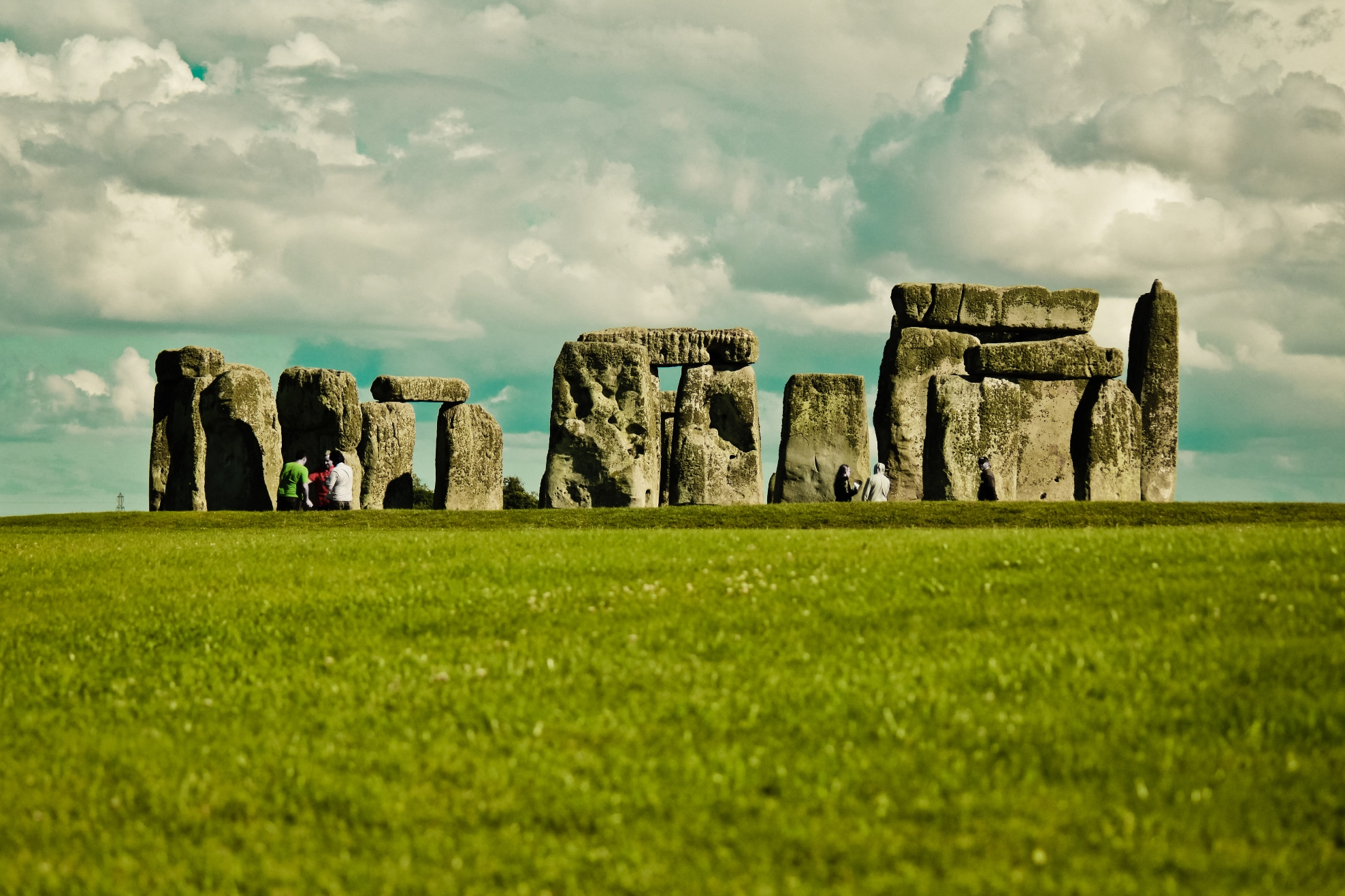 Stonehenge_Afternoon_2012